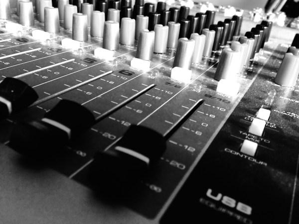 Essentials of Sound Mixing