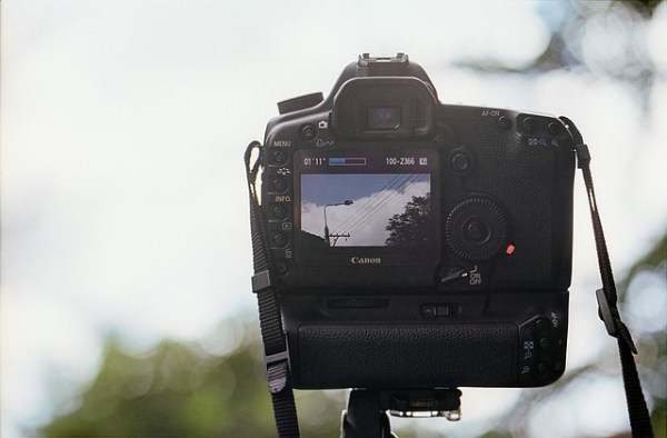 Tips to Add Some Depth to your Cinematography