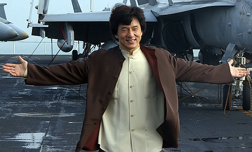 Shooting Action Scenes Like the Masters: Jackie Chan