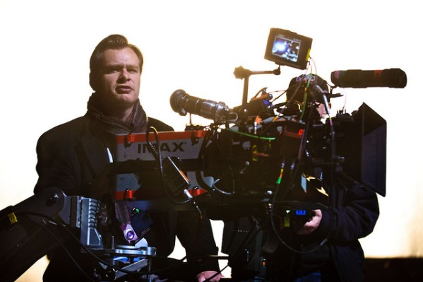 Wanna be a Film Director? Here's What You Need to Start Doing Today
