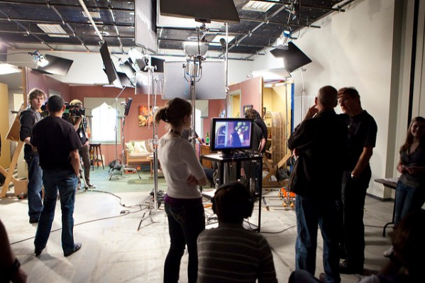 Tips to Make Your First Week of Film Shoot Awesome