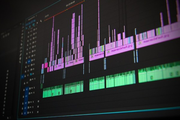 Using Non-Linear Video Editing the Right Way