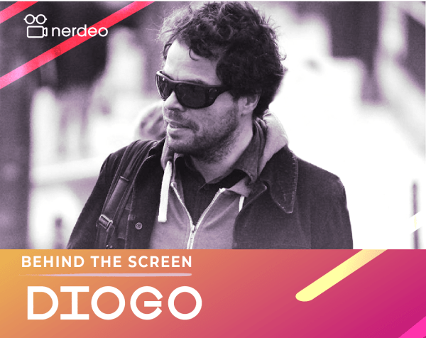 Interview With Diogo Andrade