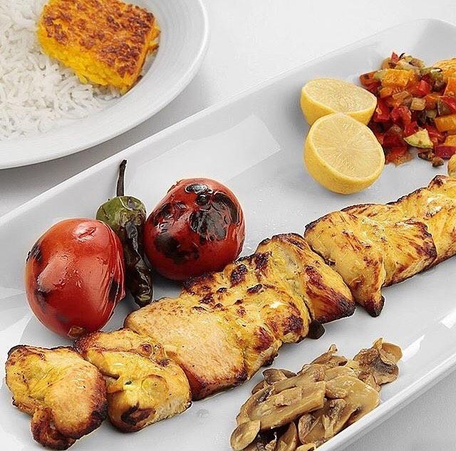 رستوران نایب - بهترین رستوران های افطاری در تهران