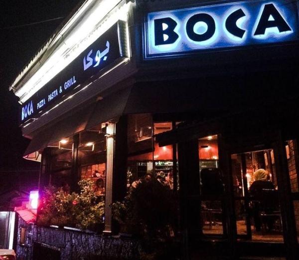 معرفی بهترین رستوران های ایتالیایی تهران و بررسی غذای آنها