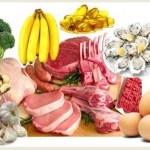 لیست 10 ماده غذایی ضروری برای آقایان