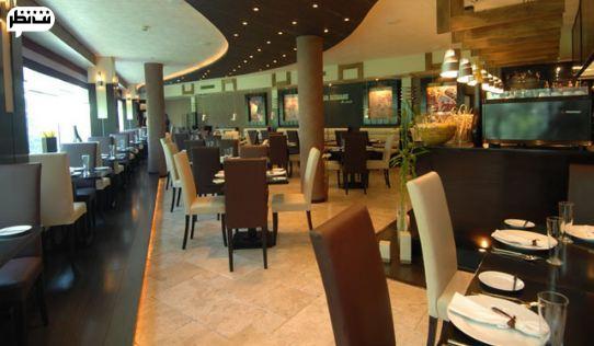 هتل مهرگان تهران برای بهترین صبحانه سلف سرویس تهران
