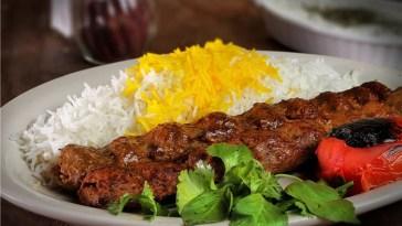 قدیمی ترین رستوران در تهران