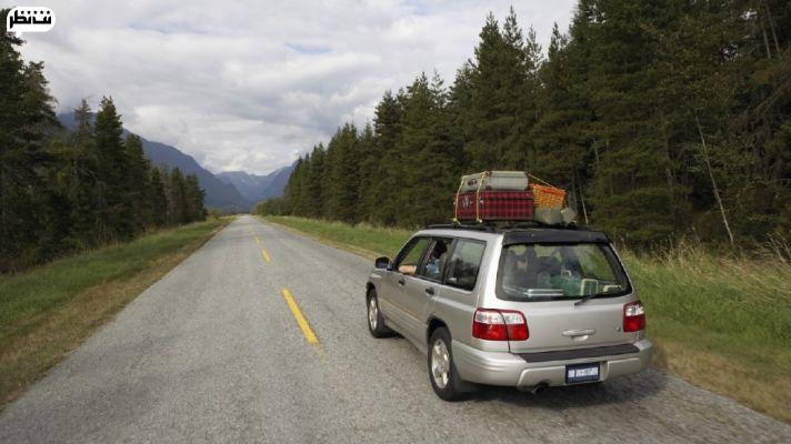 معرفی 10 مقصد خوب برای سفر تابستانی