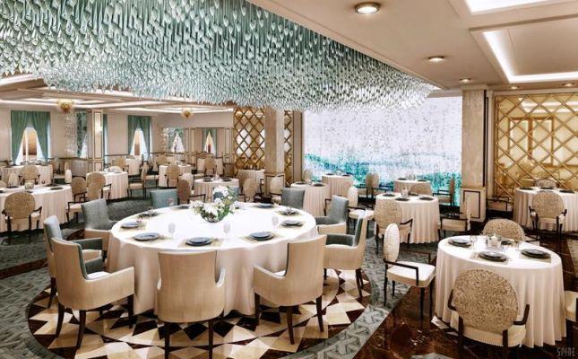 لیست ۱۰ تایی بهترین رستوران های مشهد
