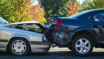 دریافت خسارت تصادفات رانندگی