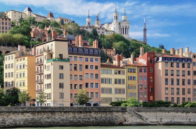 آشنایی با جاذبه های گردشگری فرانسه