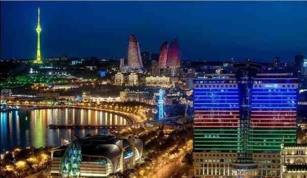 دیدنی های کشور آذربایجان