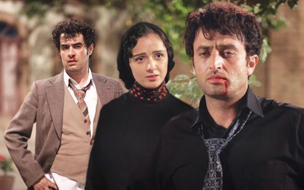 معرفی 20 تا از بهترین سریال های ایرانی
