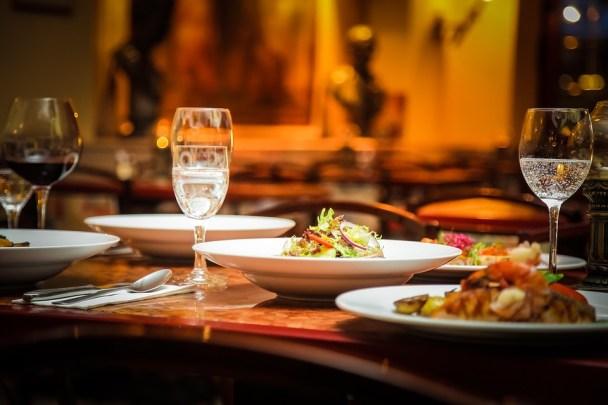 رستوران های معروف شیراز