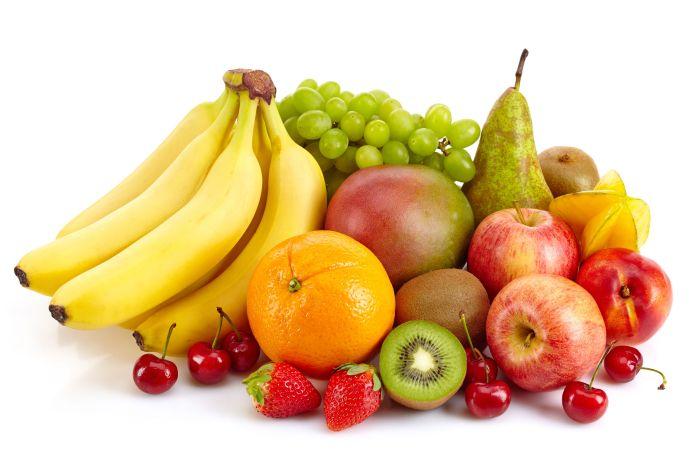 میوه سالم ترین غذای رژیمی