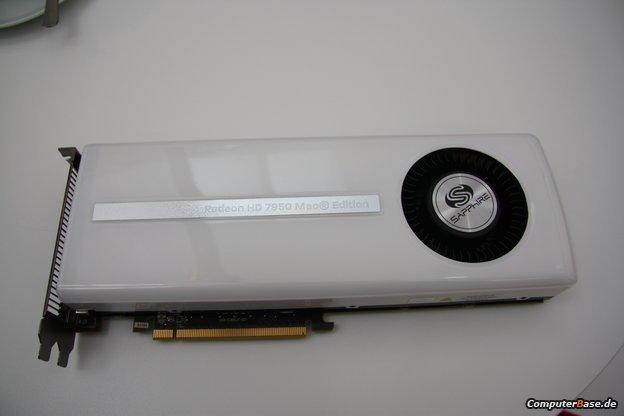 HD 7950 Mac Edition