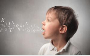 trastorno del lenguaje, tel