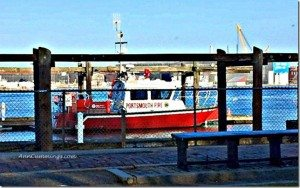 Portsmouth NH WaterFront Real Estate