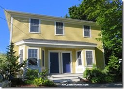 Portsmouth NH Homes