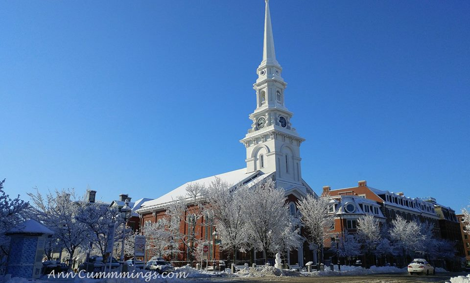 Historic North Church