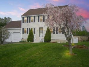 7 Greenacre Drive, York, ME 03909