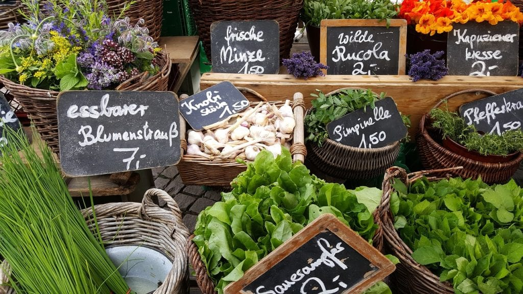 winter farmers markets and other seacoast annual events