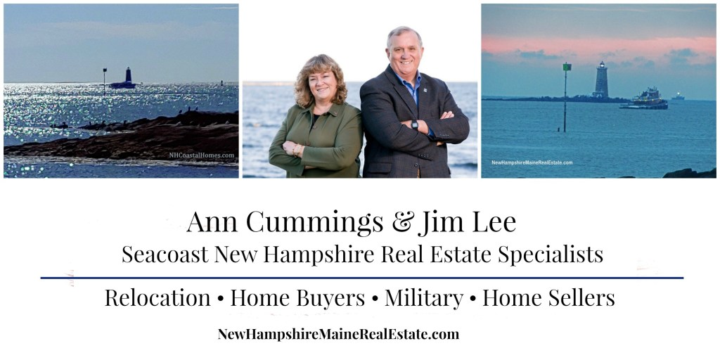 Seacoast New Hampshire Real Estate