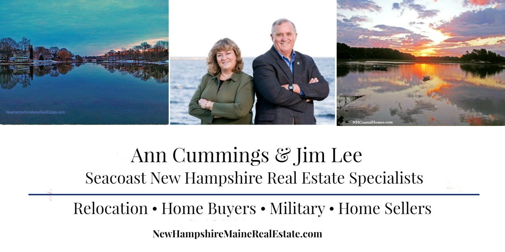 Military Relocation Specialists in Portsmouth NH