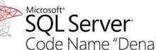 SQL Server Denali
