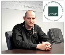 CISSP Boris Goncharov