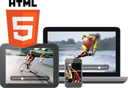 cross-platform-html5-video-player