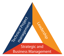 PMIs Talent Triangle