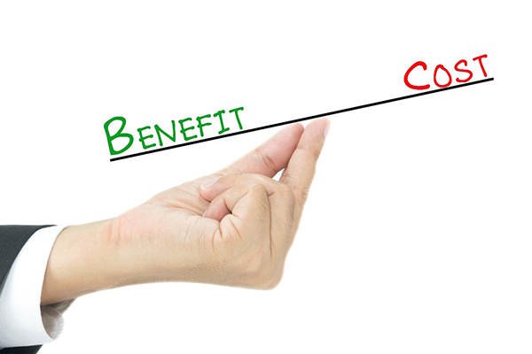 benefit-cost