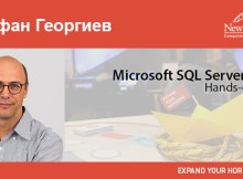 sql 2016 hands-on labs