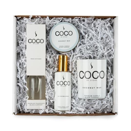 Different Fragrance Gift Sets