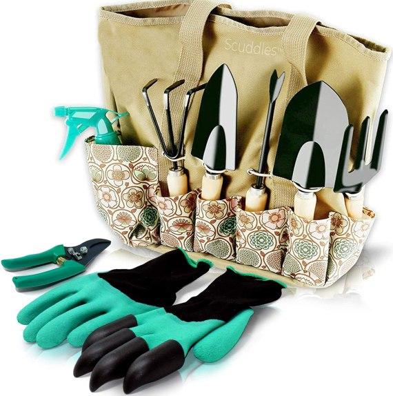 Gardening Tools Kit Set