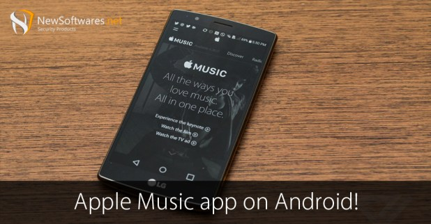 apple-music-app-on-android