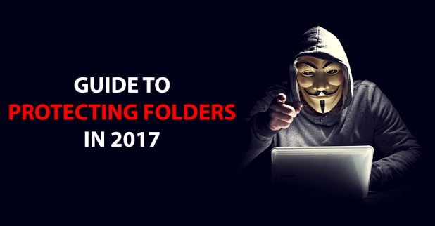 protecting folders