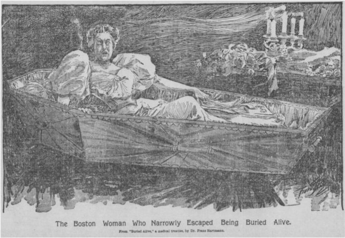 San Francisco Examiner, 07.19.1896