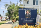 Local Real Estate Agent Business Ad