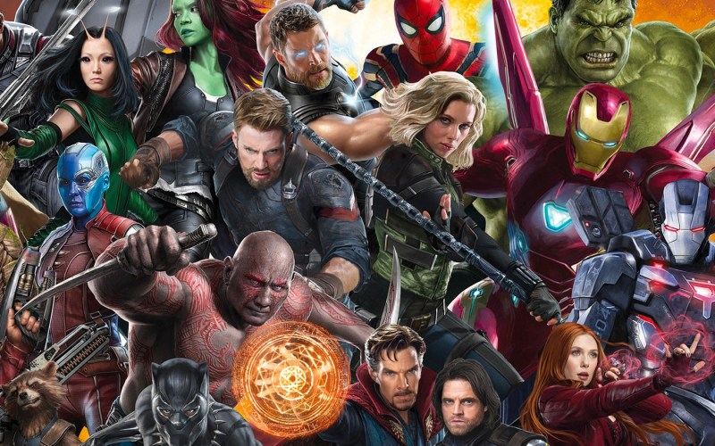 How will the story in the Marvel Cinematic Universe (MCU) end?