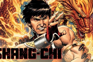 """Characters Who Fighting Each Other in """"Shang-chi and the Legend of the Ten Rings"""""""