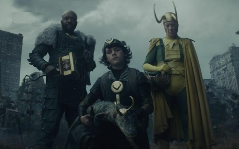 Explanation of 4 New Variants in Loki's Mid Credit Scene!
