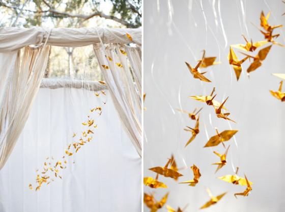 Origami-Vögel-Hochzeit-e1353016841927