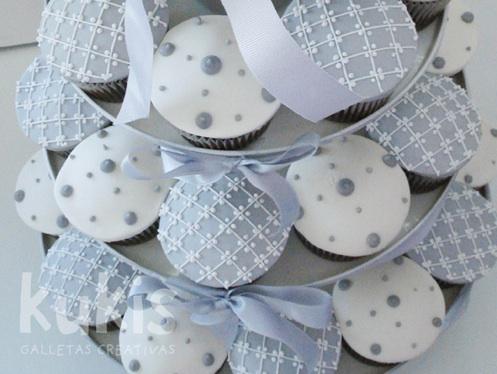 kukis cupcakes