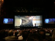 "IAC 2014 in Toronto: ""The World Needs Space"" Opening Ceremony"