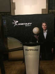 The Planetary Society Celebrates Canada's Achievements in Space