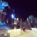 Crashed Ice Ottawa 2017