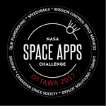 Space Apps Ottawa 2017